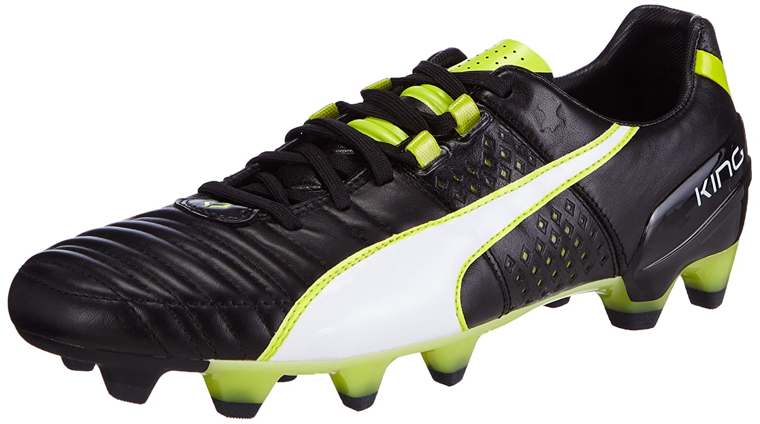 Puma Mens King II SL FG Football boots training 8514
