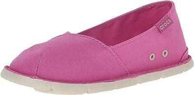 Crocs Girls' Cabo Sneaker GS