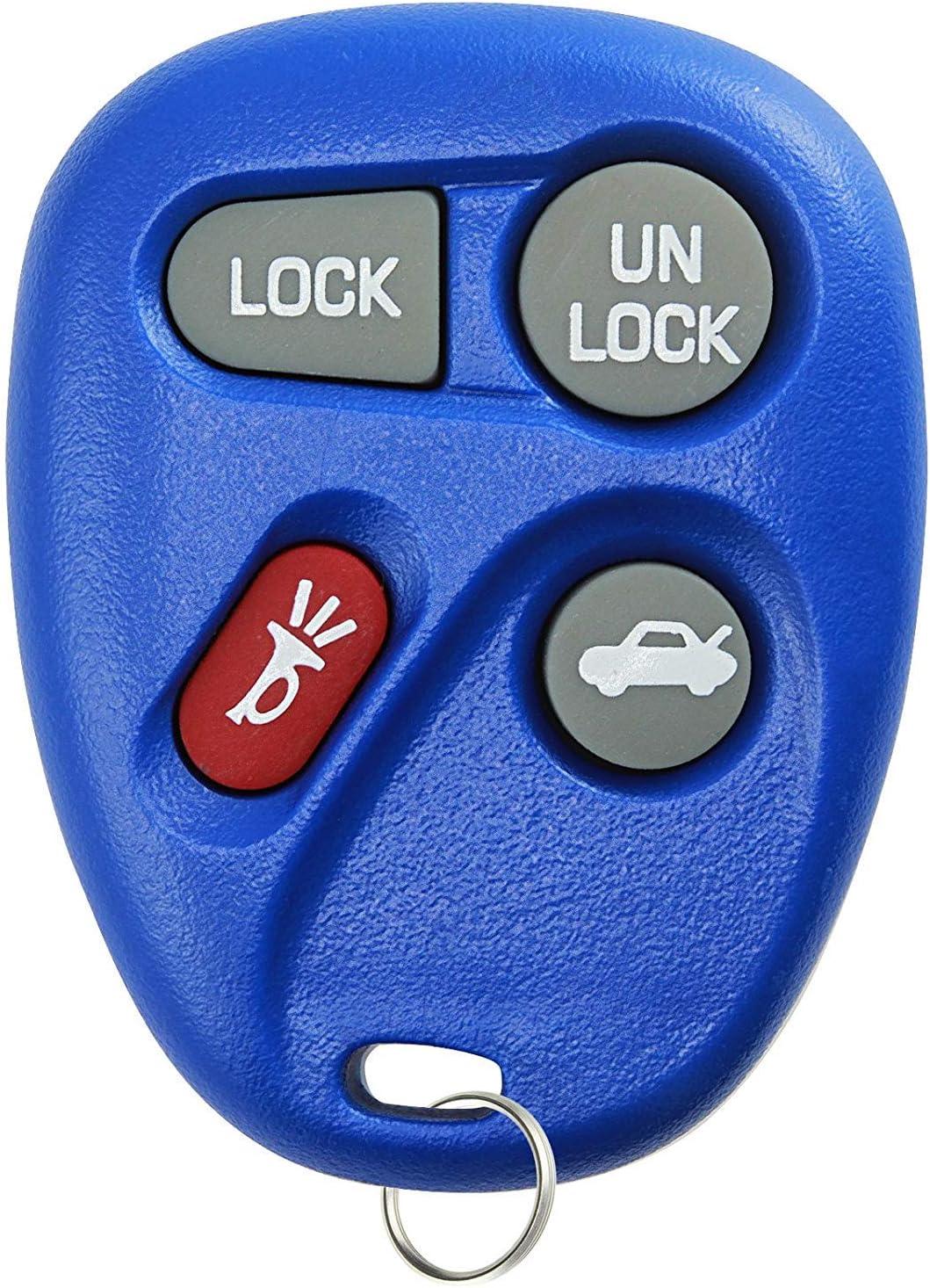 GM Key Fob Buick Le Sabre 2003-2006