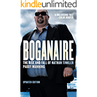 Boganaire: The Rise and Fall of Nathan Tinkler