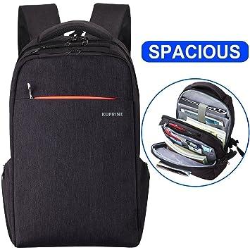 Amazon.com: Lapacker Lightweight Travel Business Laptop Backpack ...