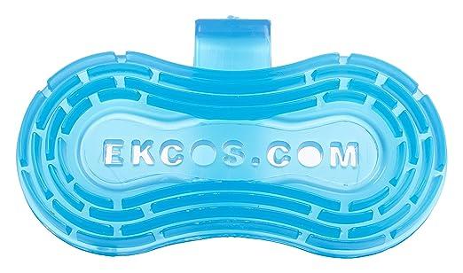 Diversey Ekco Toilet Bowl Clip Air Freshener Fresh Scent Keep