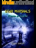 Star Marshals: Moons of Jupiter