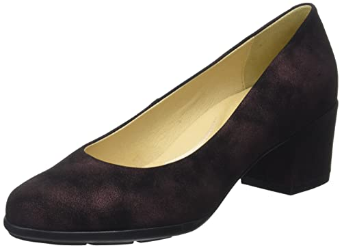 Geox Women's D Annya Mid B Dress Pump: Amazon.co.uk: Shoes