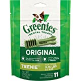 Greenies Dental Treat
