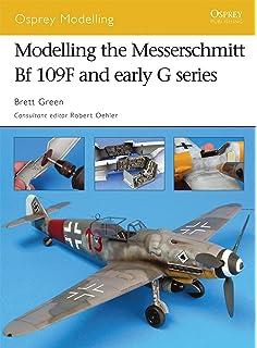 Osprey Masterclass - World War 2 Luftwaffe Fighter Modelling