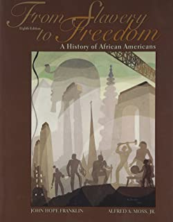 From slavery to freedom a history of african americans vol 1 from slavery to freedom with study guide fandeluxe Image collections