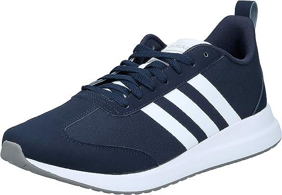 adidas Run60s, Zapatillas Running Hombre: Amazon.es: Zapatos y complementos