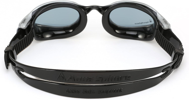 Aqua Sphere Unisexs Kaiman Exo Swimming Goggle