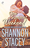 One Summer Weekend (Cedar Street Book 1)