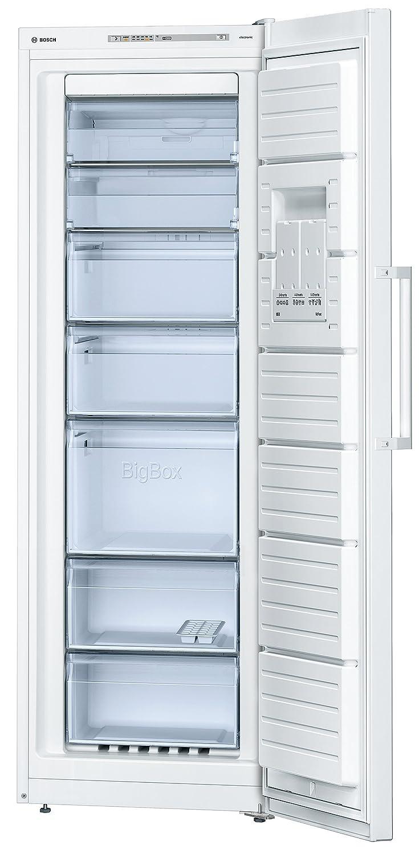 Congelateur BOSCH GSN33VW30 BLANC APLUS PLUS