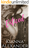 Enticed: An Erotic Historical Romance (Passionate Protectors Book 1)