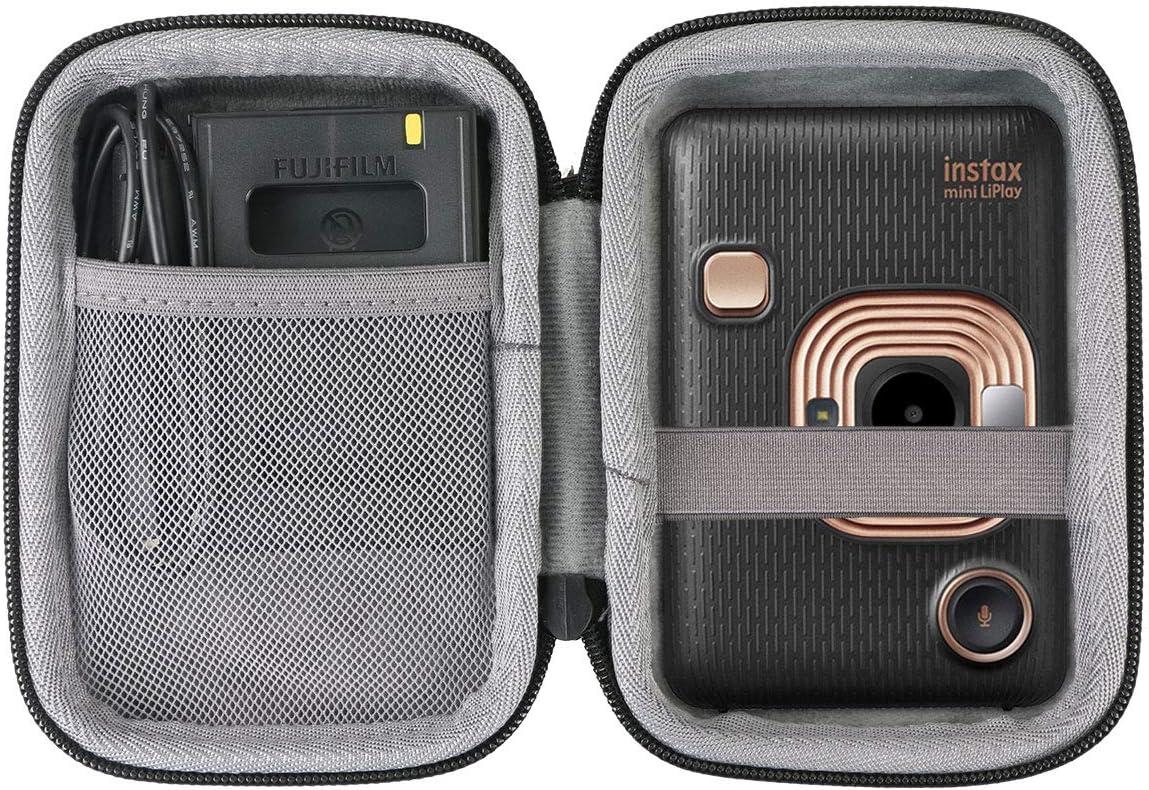 Hart Reise Schutz Hülle Etui Tasche Für Fujifilm Instax Kamera