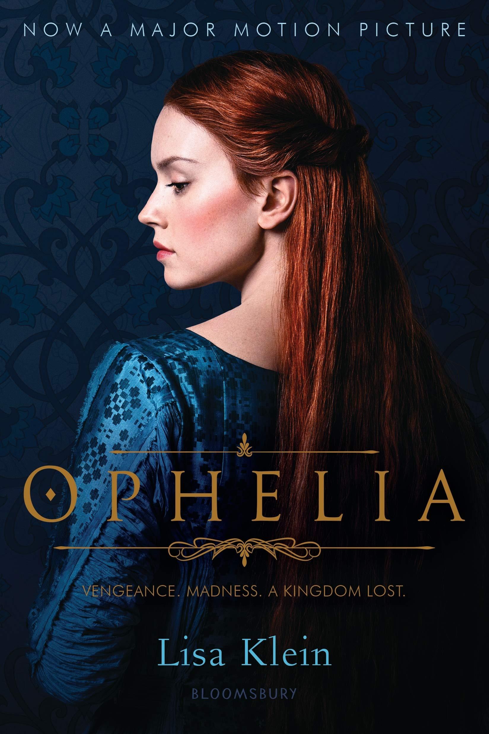 Amazon com: Ophelia (9781599902289): Lisa Klein: Books
