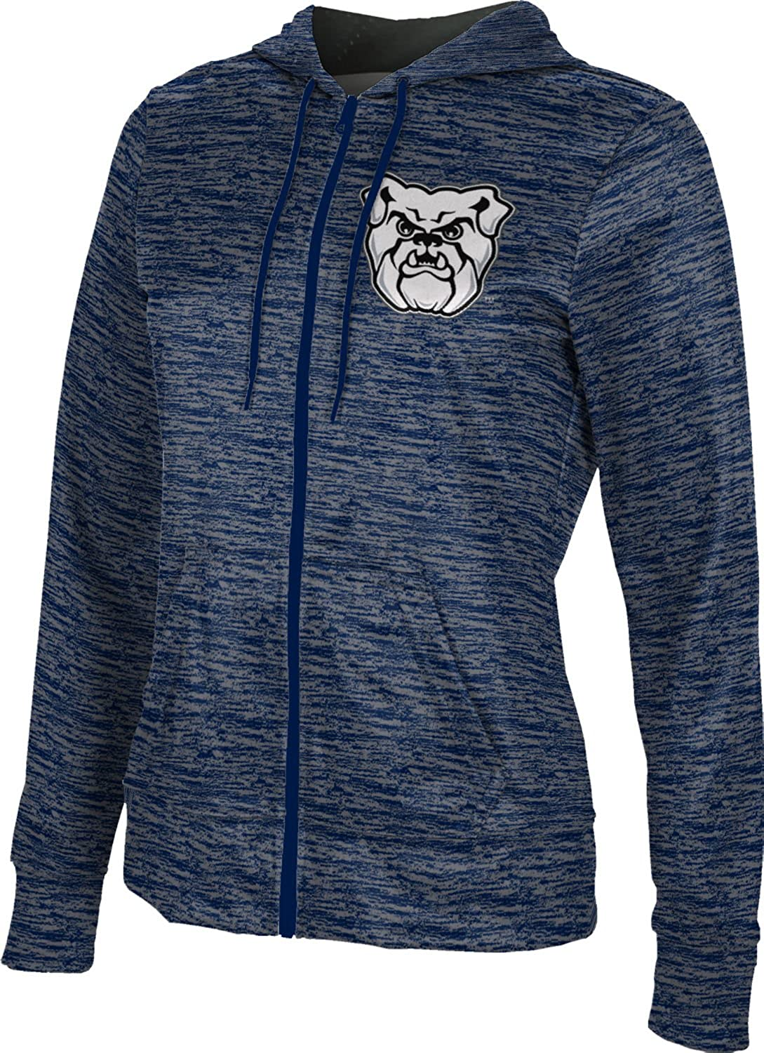 ProSphere Women's Butler University Brushed Fullzip Hoodie