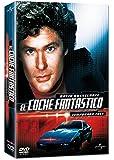 El Coche Fantástico - Temporada 3 [DVD]