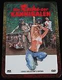 Make them die slowly / Cannibal Ferox (uncut) 3D-Holocover Steelbook