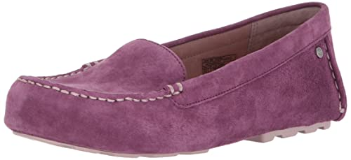 5bef0a2ef41 Image Unavailable. Image not available for. Colour  UGG Women s Milana  Loafer Flat ...