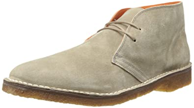 Ralph Lauren Mens Michael Chukka Boot  B00KD7JAVA