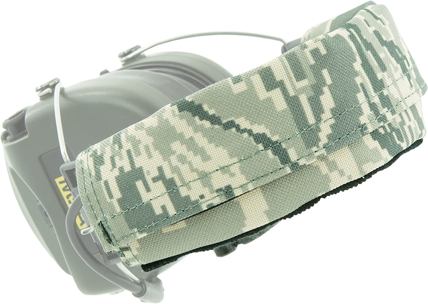 ACE Accessories Tactical Headband Cover for MSA Sordin Different Camo Patterns