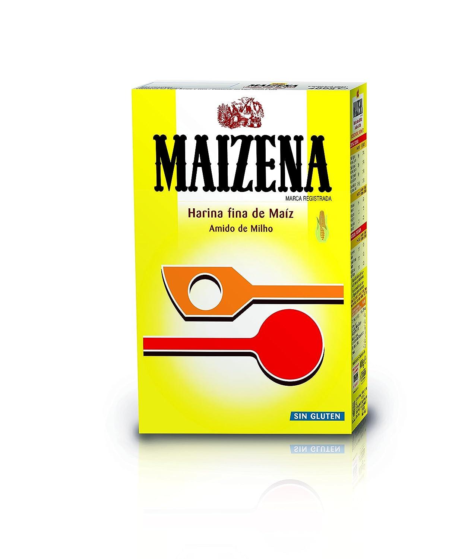 Harina de Maicena
