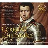 Ricci: Corrado d'Altamura [Highlights]
