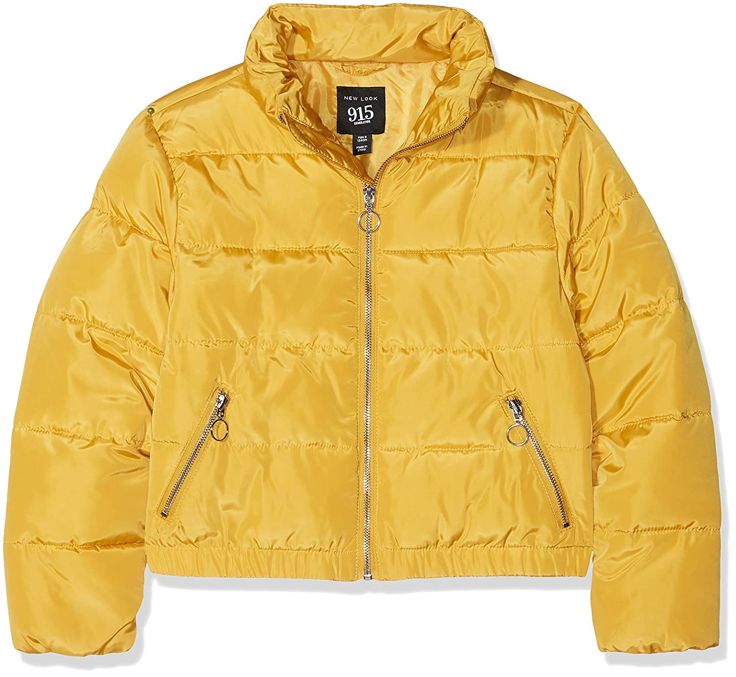 New Look Girl's Coat New Look Girl' s Coat New Look 915 5844565