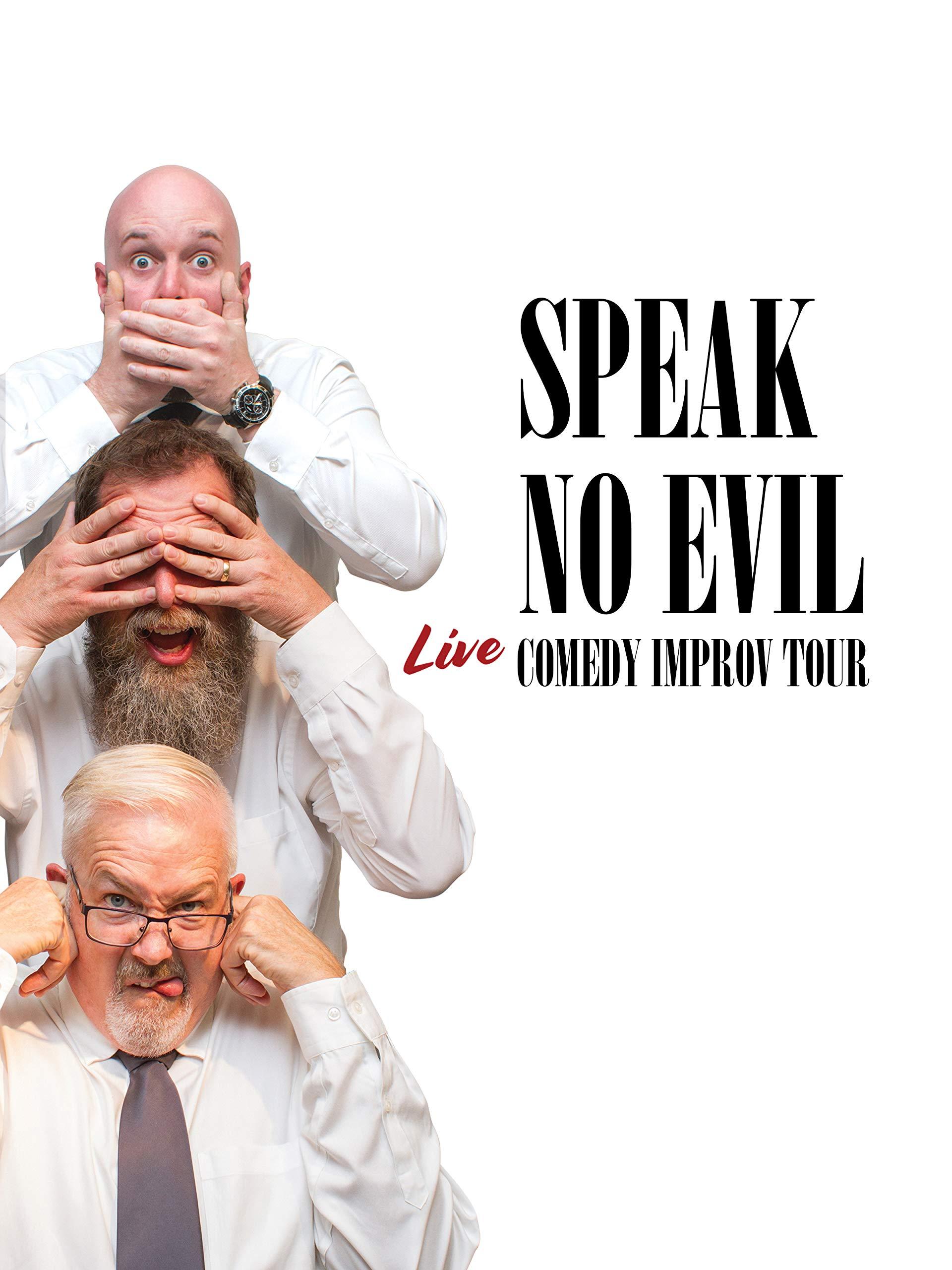 Speak No Evil on Amazon Prime Video UK
