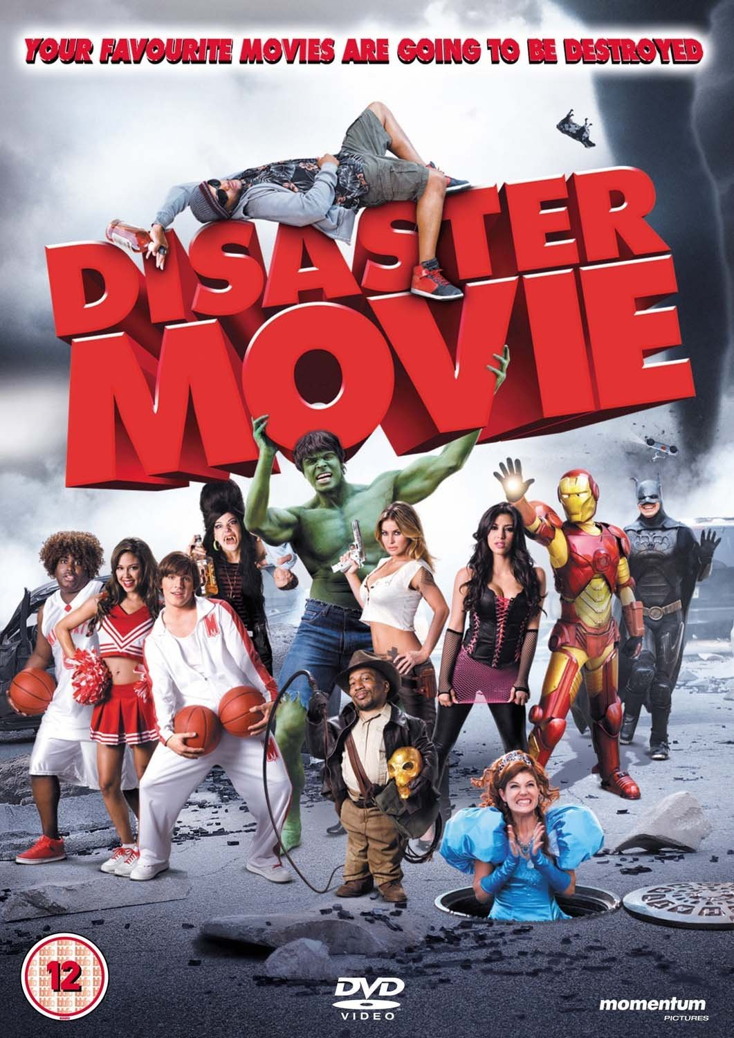Disaster movie unrated nude, free full length sex video download