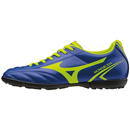 1b4f39d7dc6b86 Scarpe da calcetto MIZUNO MONARCIDA AS P1GD162437: Amazon.it: Scarpe e borse