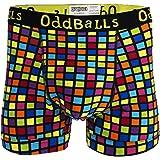 Oddballs Men's Boxer Shorts 'Disco'