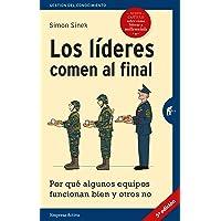 LÍDERES COMEN AL FINAL, LOS (EDICIÓN REVISADA