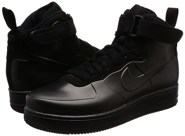 52cf9d83f2caa AIR FORCE 1 FOAMPOSITE CUP  TRIPLE BLACK  - AH6771-001  Amazon.ca  Shoes    Handbags