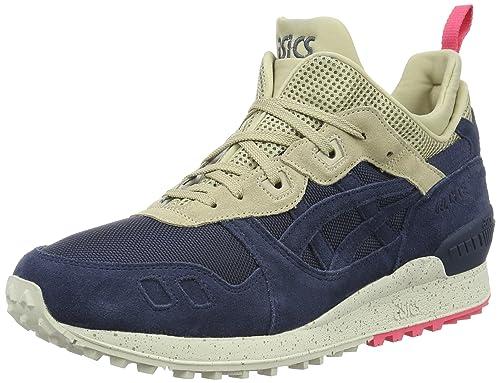 sneaker hombre asics