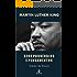 MARTIN LUTHER KING: Seus provérbios e pensamentos