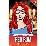 Red Rum: A Rosie Casket Mystery
