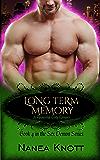 Long Term Memory (Sex Demon Series Book 4)