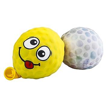 Raspberry Moon Anti Stress Ball Set S Bunt Orbeez Perlen