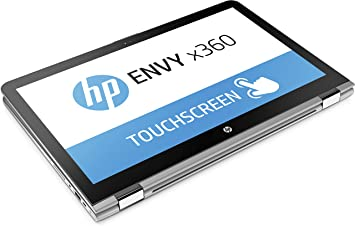 HP Envy X360 15-aq106ng 15 Zoll Convertible Notebook