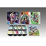 超時空世紀オーガス×オーガス02 Blu-ray BOX(期間限定生産)