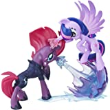My Little Pony:电影迷系列 Tempest 阴影和暮光闪闪