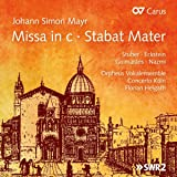 Johann Simon Mayr: Missa in C - Stabat Mater