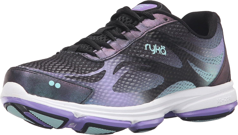 | Ryka Women's Devotion Plus 2 Walking Shoe | Walking