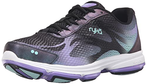 Ryka Women's Devotion Plus 2 Walking Shoe Review