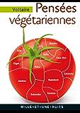 Pensées végétariennes (La Petite Collection t. 632)