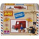 Thomas & Friends - Tren de juguete Pat El Cartero (Thomas 4026)