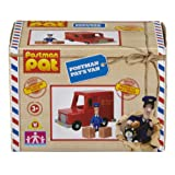 Postman Pat Royal Mail Van