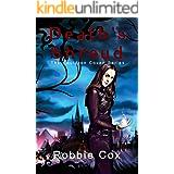 Death's Shroud (The Cauldron Coven Book 1)