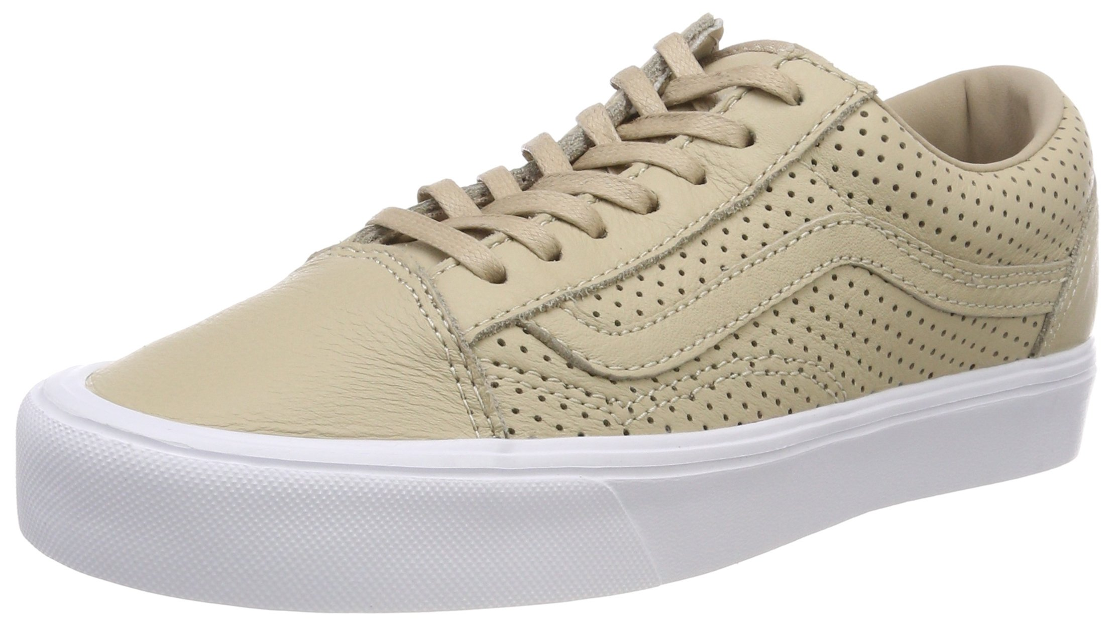 Vans Unisex Adults' Old Skool Lite Trainers - 81vq99exXaL - Vans Unisex Adults' Old Skool Lite Trainers