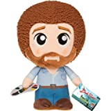 Funko SuperCute Plush: Bob Ross - Bob Ross